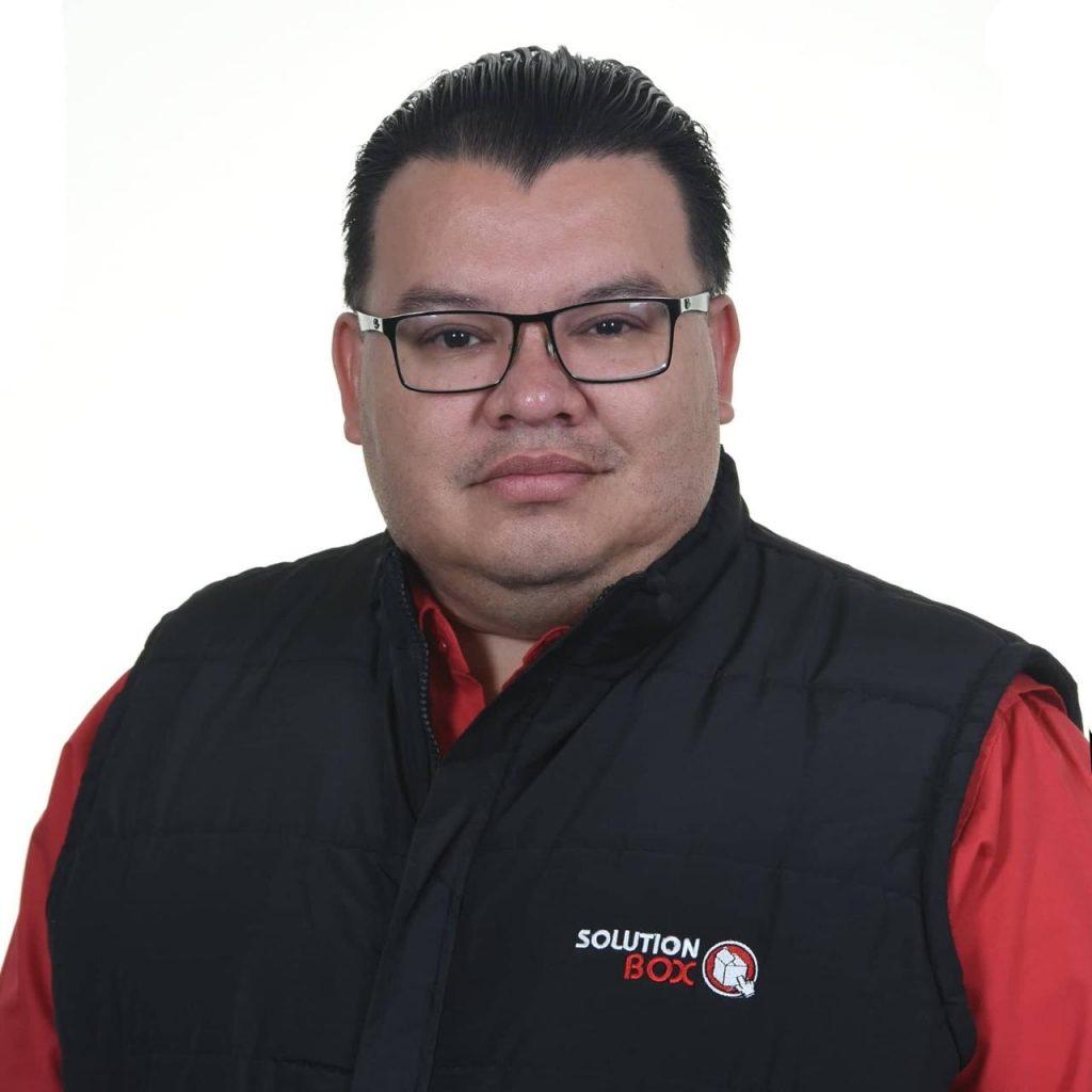 Lester Muñoz Roldan